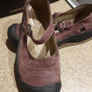 Shoes - KEEN LAVANDER MARY JANE'S (9)